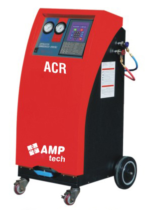ac-recycling-machine