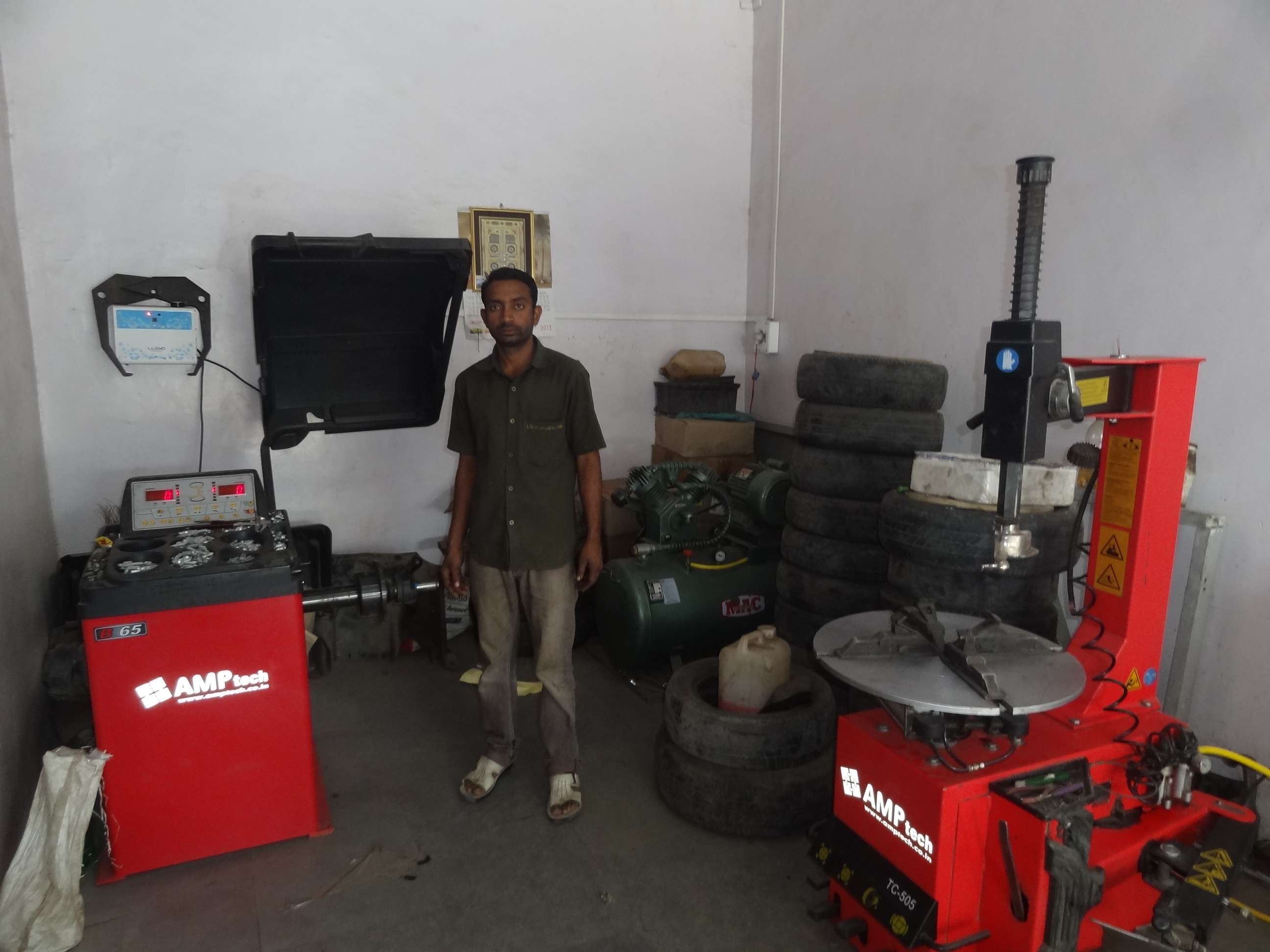aurangabad irfan customer