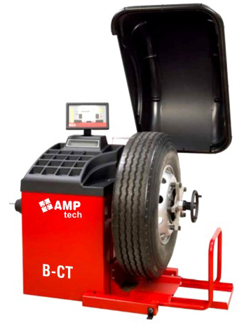 B - CT :Truck & Car Balancer